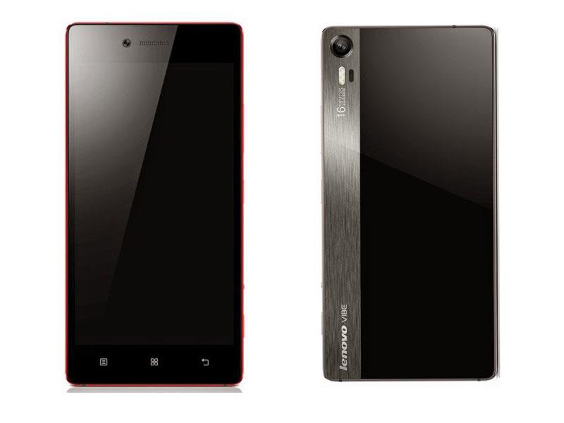 Lenovo VIBE Shot - معرفی لنوو وایب شات