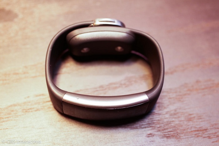 معرفی دستبند Microsoft Band 2
