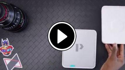 بازگشایی جعبه Huawei Nexus 6P