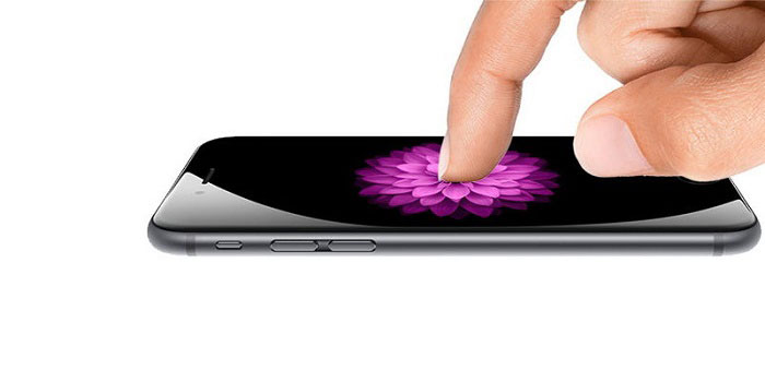 فروش ظاهرا نچندان فوق العاده آیفون 6s