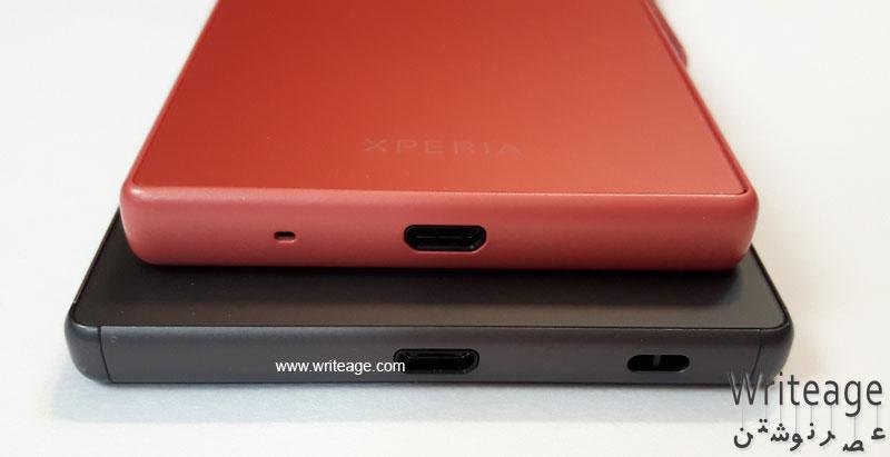 XPERIA Z5 Dual و XPERIA Z5 Compact - بررسی تخصصی سونی اکسپریا z5 و z5 compact