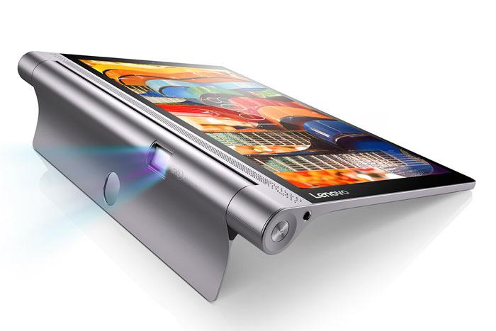 رونمایی از کامپیوتر ideacentre stick 300 و تبلت Yoga tab 3 Pro توسط آوات