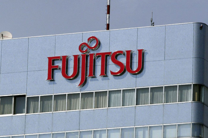 تفکیک بخش موبایل و PC شرکت فوجیتسو