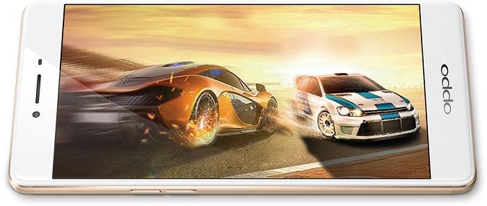 معرفی گوشی جدید oppo a53