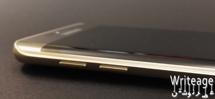 نقد و بررسی گوشی گلکسی s6 edge plus