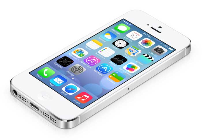 اطلاعات جدید در مورد آیفون 4 اینچی اپل