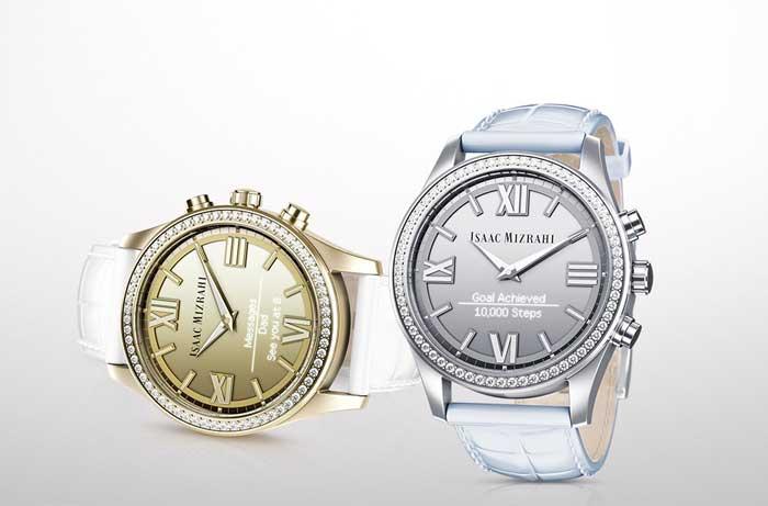 ساعت هوشمند جدید اچ پی برای خانم ها