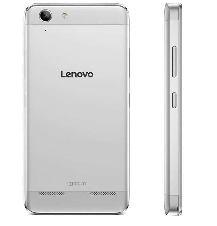معرفی لنوو lemon 3