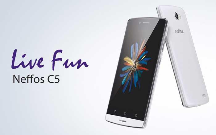 معرفی گوشی های جدید سری neffos تی پی لینک