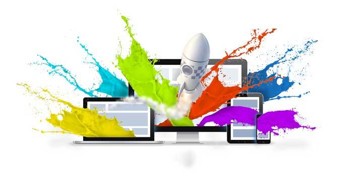 چگونه طراحی سایت موفقی داشته باشیم