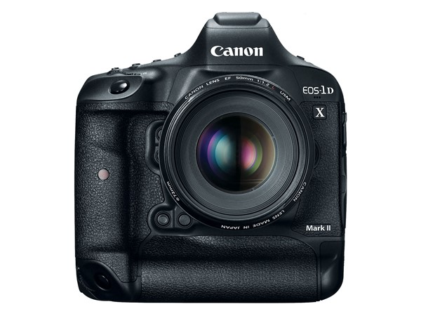 معرفی دوربین فول فریم کانن eos 1d x mark ii