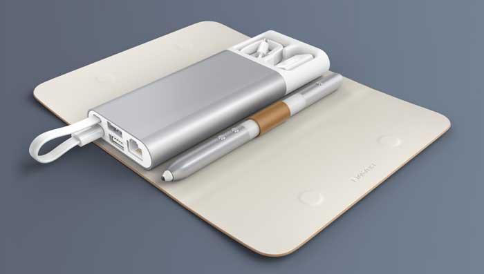 رونمایی از تبلت 12 ایتچی ویندوزی هواوی MateBook