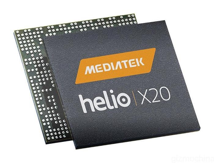 مشکلات احتمالی ایجاد گرمای زیادی در چیپ ست مدیانک Helio x20