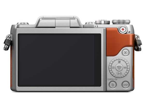 معرفی دوربین سلفی جدید Lumia GF8 از سوی پاناسونیک