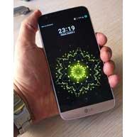 LG G5 آمد. گزارش هندز-آن G5 در دفتر الجی ایران