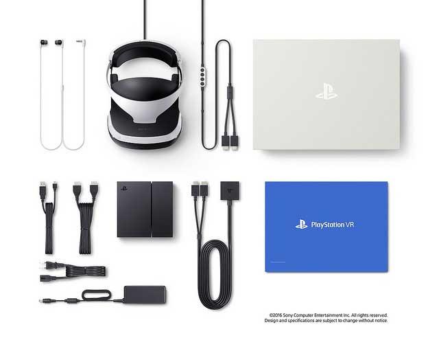 اعلام زمان حضور در بازار هدست واقعیت محازی PlayStation VR