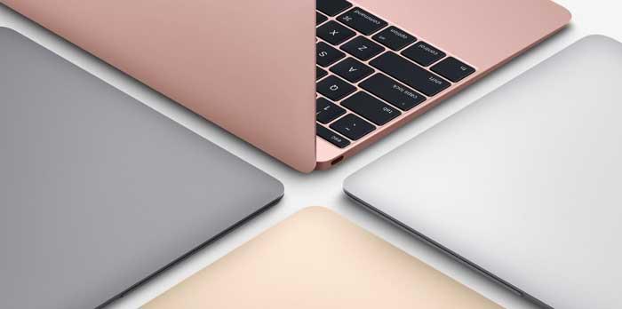 ایجاد تغییرات در مکبوکهای اپل