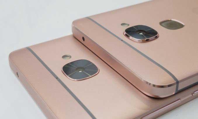 گوشی های جدید leeco بدون جک هدست