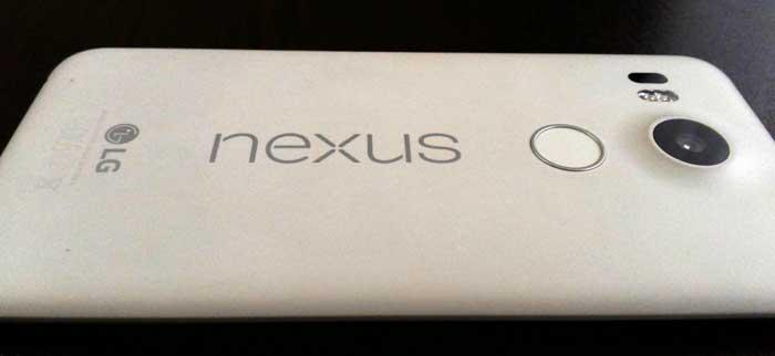 بررسی تخصصی نکسوس 5x پس از دو ماه استفاده
