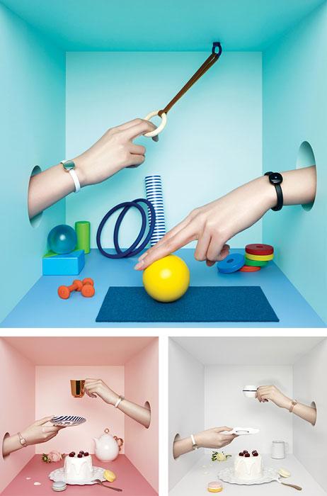 معرفی بازارهای ارائه دهنده دستبند charm سامسونگ