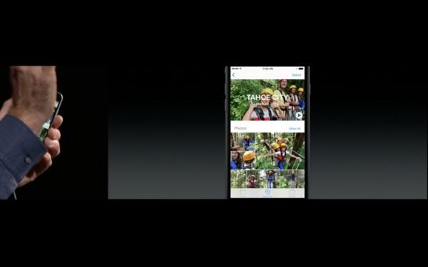 معرفی ios 10 اپل