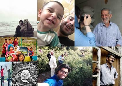 کمپین لبخندبساز ایرانسل