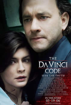 The Da Vinci Code Movie