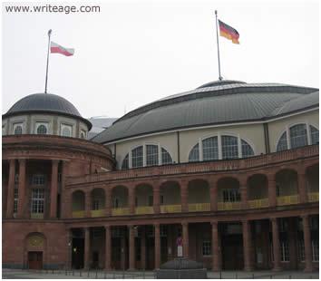 Frankfurt International Fair