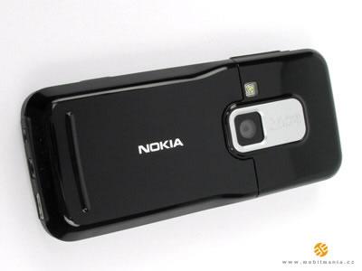 Nokia 6120 قهرمان مگس وزن 