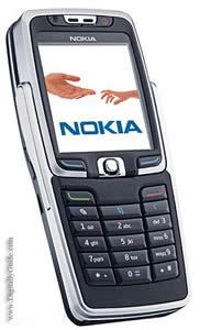 Nokia E70 Smartphone